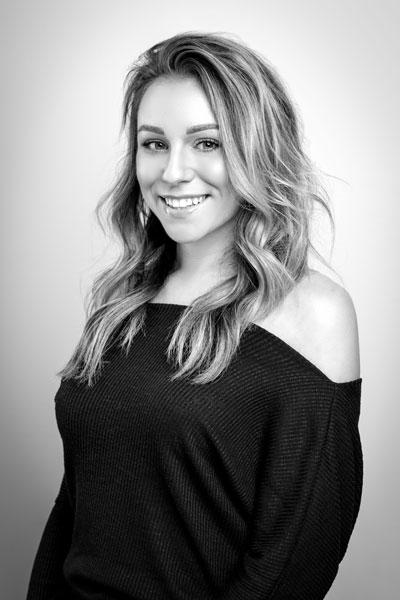 Brittany Feola