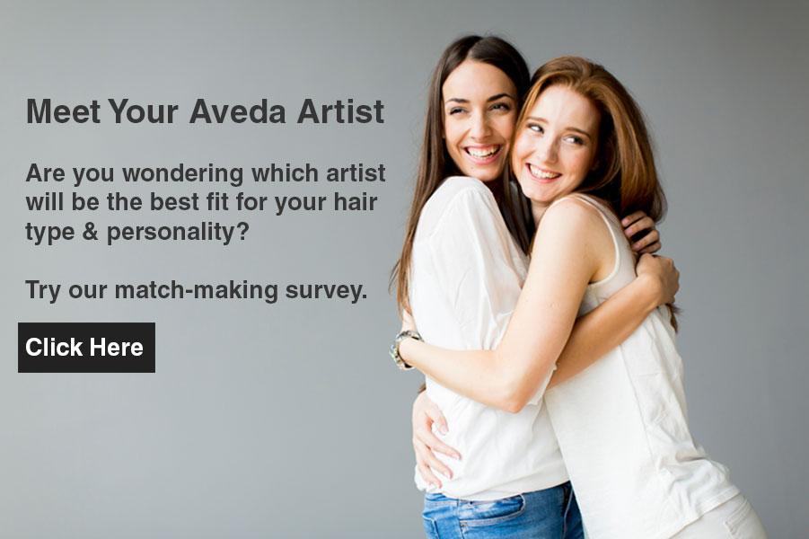 Meet Your Aveda Artist - Salon Blond - Aveda Hair Salon Dunedin